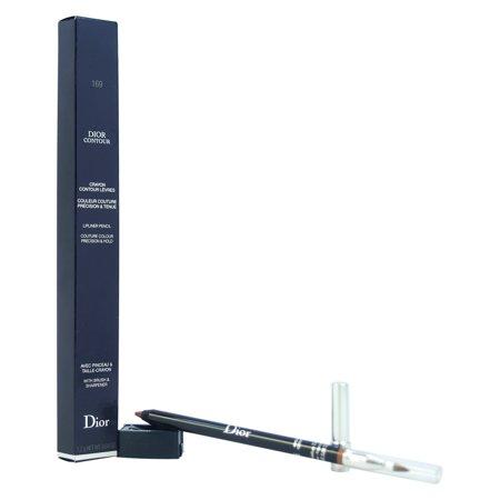 Christian Dior Lip Liner Pencil (Dior Contour Lip liner Pencil - # 169 Grege by Christian Dior for Women - 0.04 oz Lip Liner)