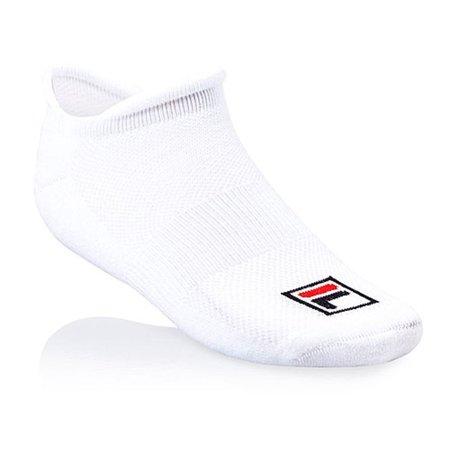 Fila Women's No Show Socks 2 Pack