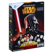 General Mills Star Wars Fruity Flavored Cereal With Marshmallows, 10.5 OZ