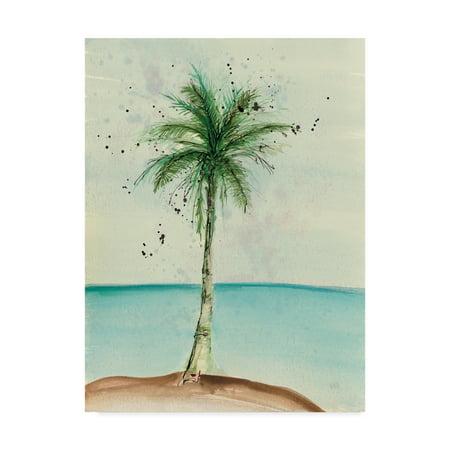 - Trademark Fine Art 'African Oil Palm II' Canvas Art by Chris Paschke