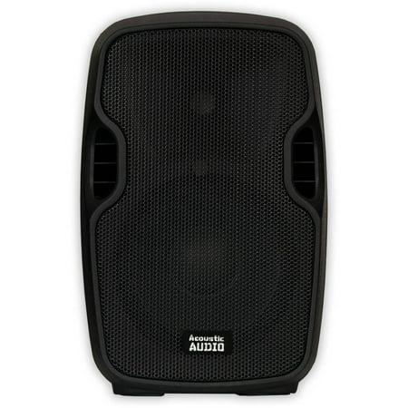 Acoustic Audio AA8UB Powered 600W 8