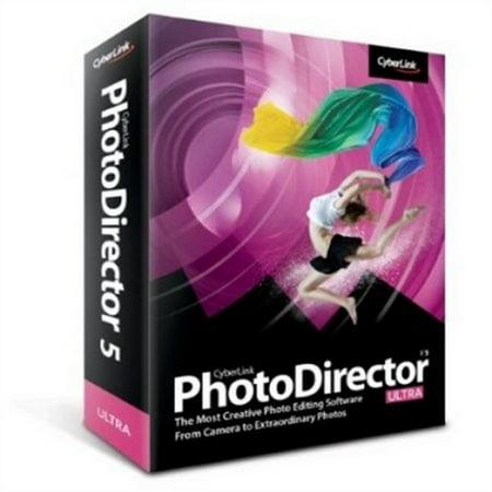Cyberlink PhotoDirector 5 Ultra (Ez Bridge Ultra 5)