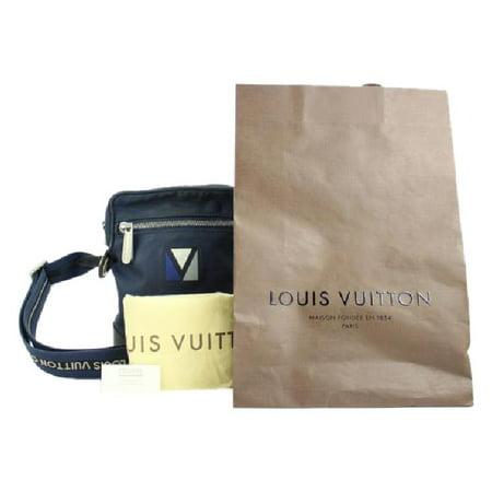 Louis Vuitton 2007 LV Cup Solent Messenger 213607 (Best Everyday Louis Vuitton Bag)