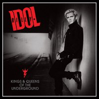 Kings & Queens of the Underground (CD)