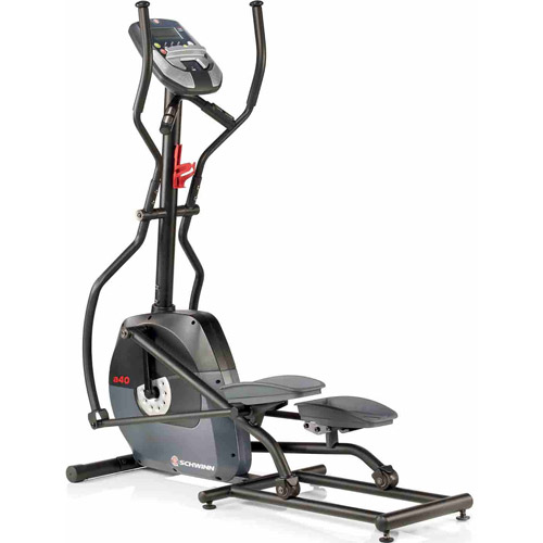 Schwinn A40 Cardio-Training Elliptical Machine, 2013