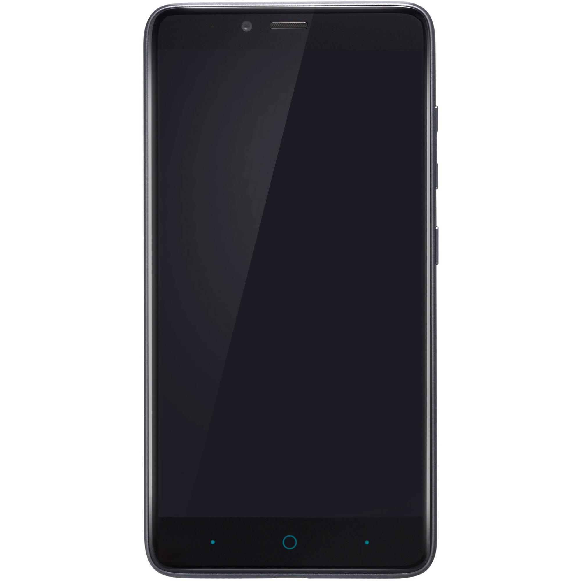 US Cellular ZTE Imperial MAX Z963U Prepaid Smartphone - Walmart.com
