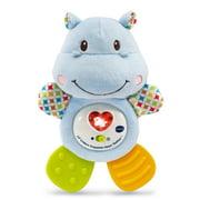 VTech Lil' Critters Huggable Hippo Teether