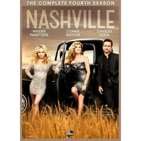 Nashville  The Complete Fourth Season
