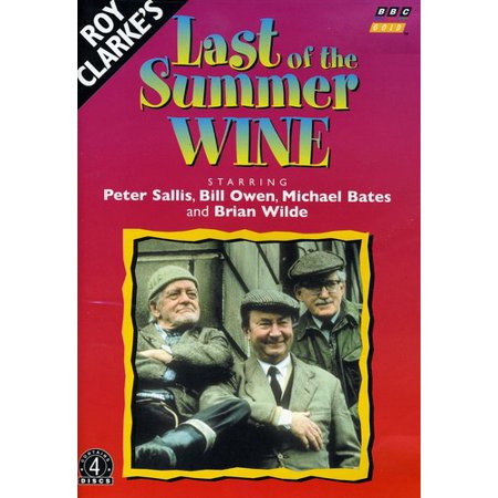 Last of Summer Wine Collection