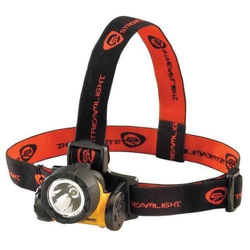 Streamlight 150/45 Lumens, LED Yellow Headlamp, 61301