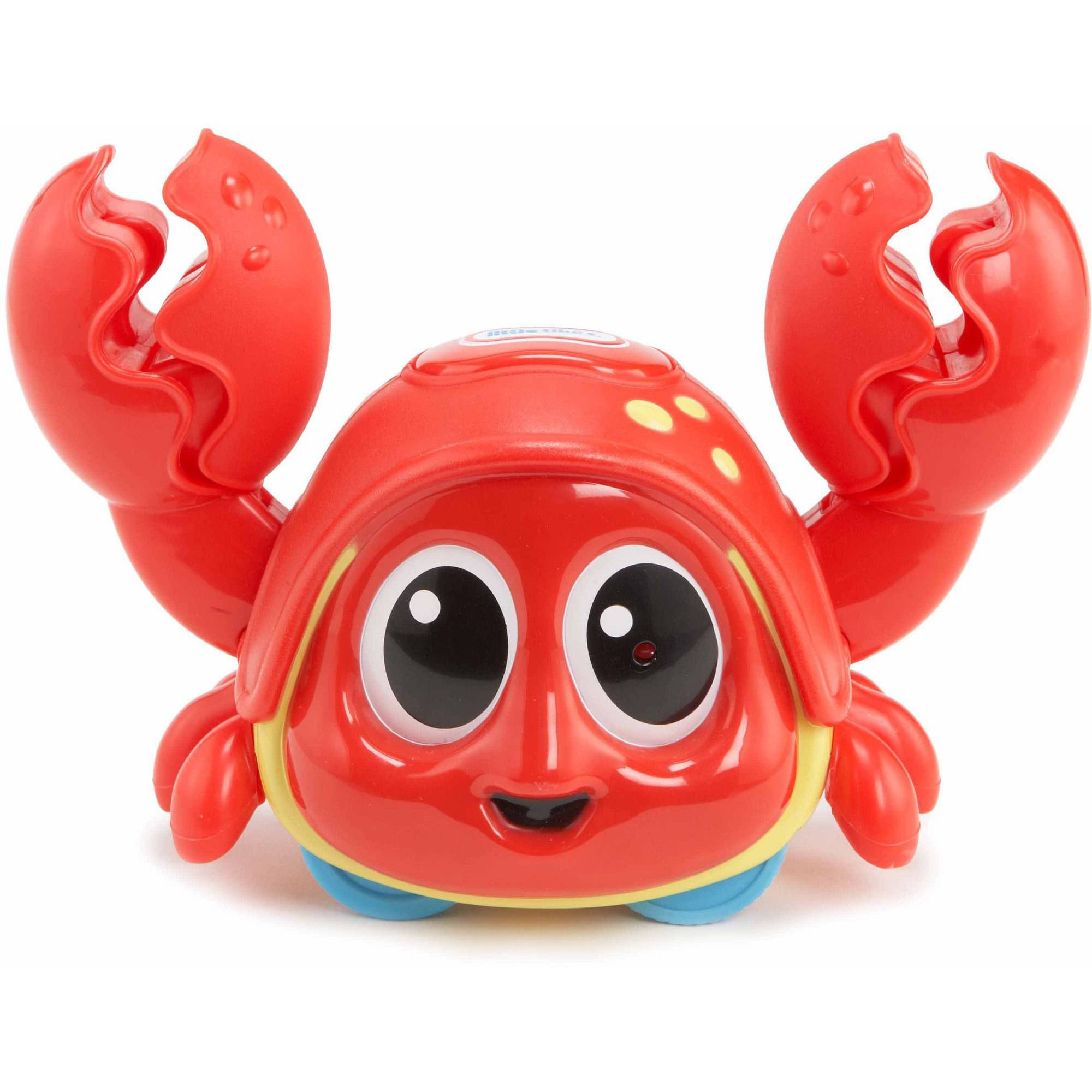 Little Tikes Lil' Ocean Explorers Catch Me Crabbie by Little Tikes