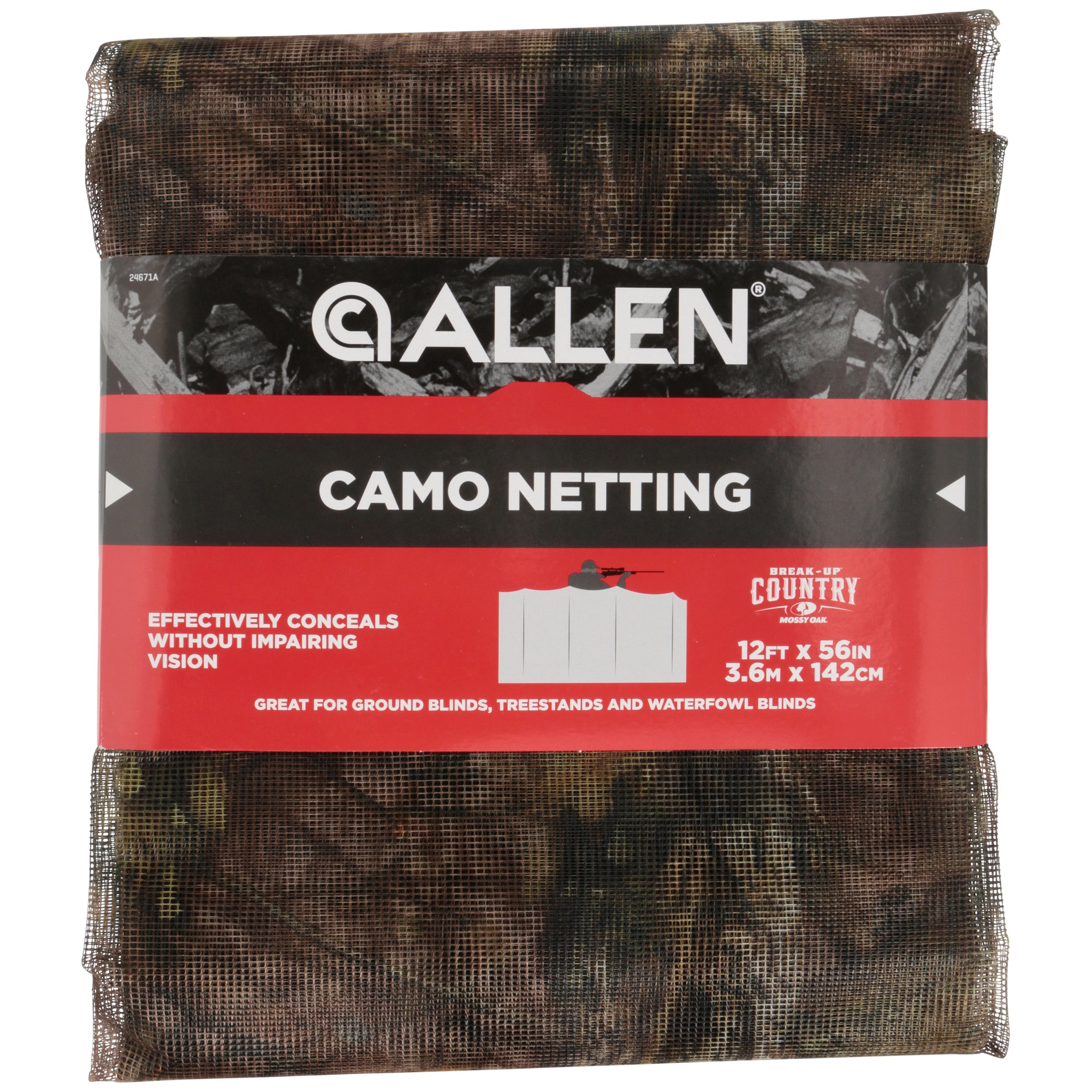 Camo Netting For Blind Making by Allen Company - Walmart.com