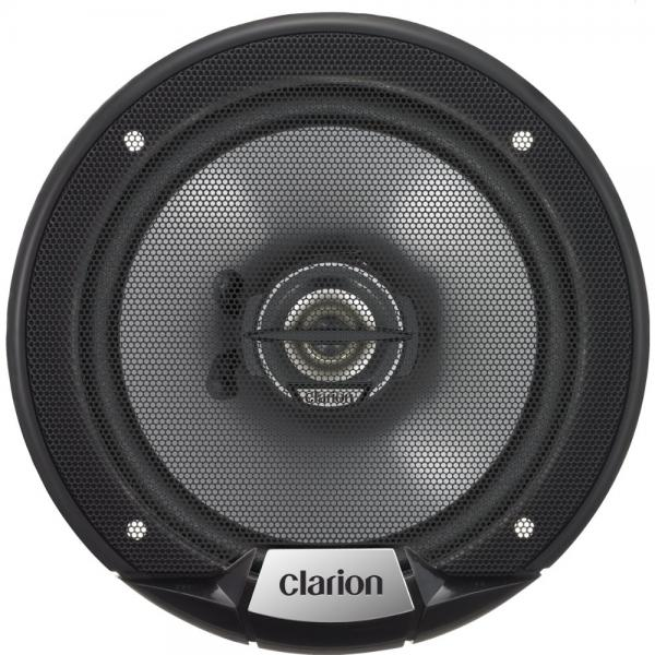 CLARION SRG1623R G Series Coaxial Speaker System (6.5 Inc...