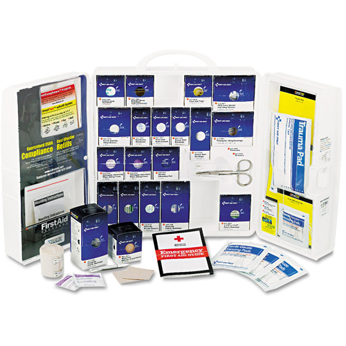 First Aid Only First Aid Kit, 209 pc