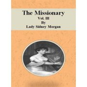 The Missionary: Vol. III - eBook