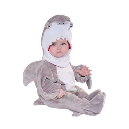 Shark Attack Infant Costume