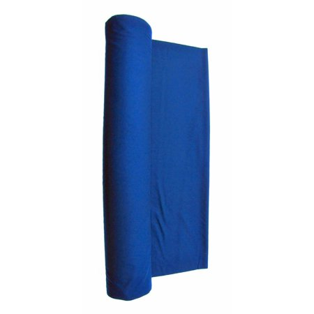 Performance Grade Pool - Billiard Cloth - Felt For An 8 Foot Table - Blue Billiard Felt
