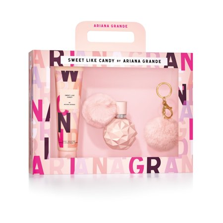 Ariana Grande Sweet Like Candy Fragrance Gift Set For Women  3 Pc