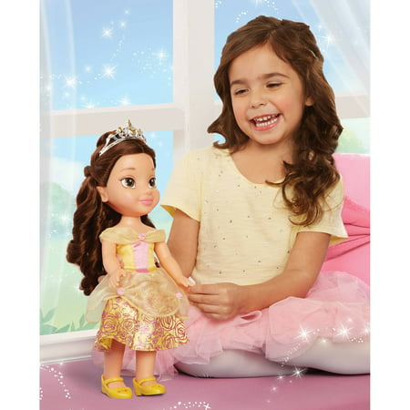Disney Princess Belle Basic Doll