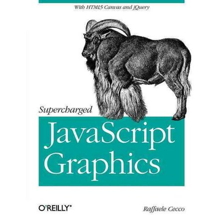 Supercharged Javascript Graphics
