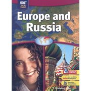 World Regions : Student Edition Europe and Russia 2007