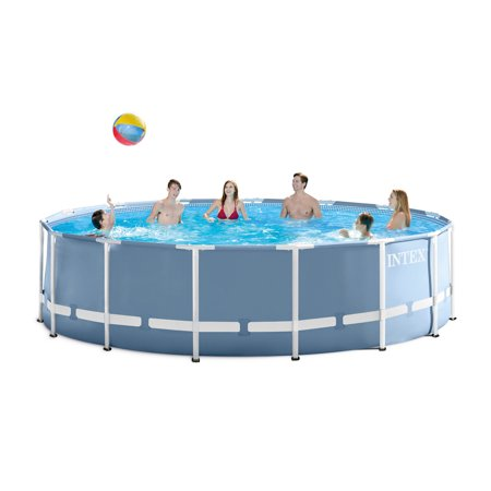 Intex Above Ground Pools - Intex 16 x 48
