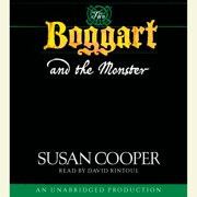 The Boggart and the Monster - Audiobook