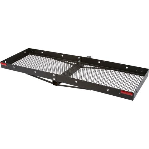 "Hitch Cargo Carrier Tray 2"" Class III or IV"