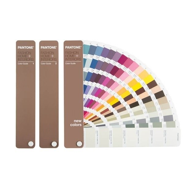 Pantone Fashion Home + Interiors Color Guide (FHIP110N ...