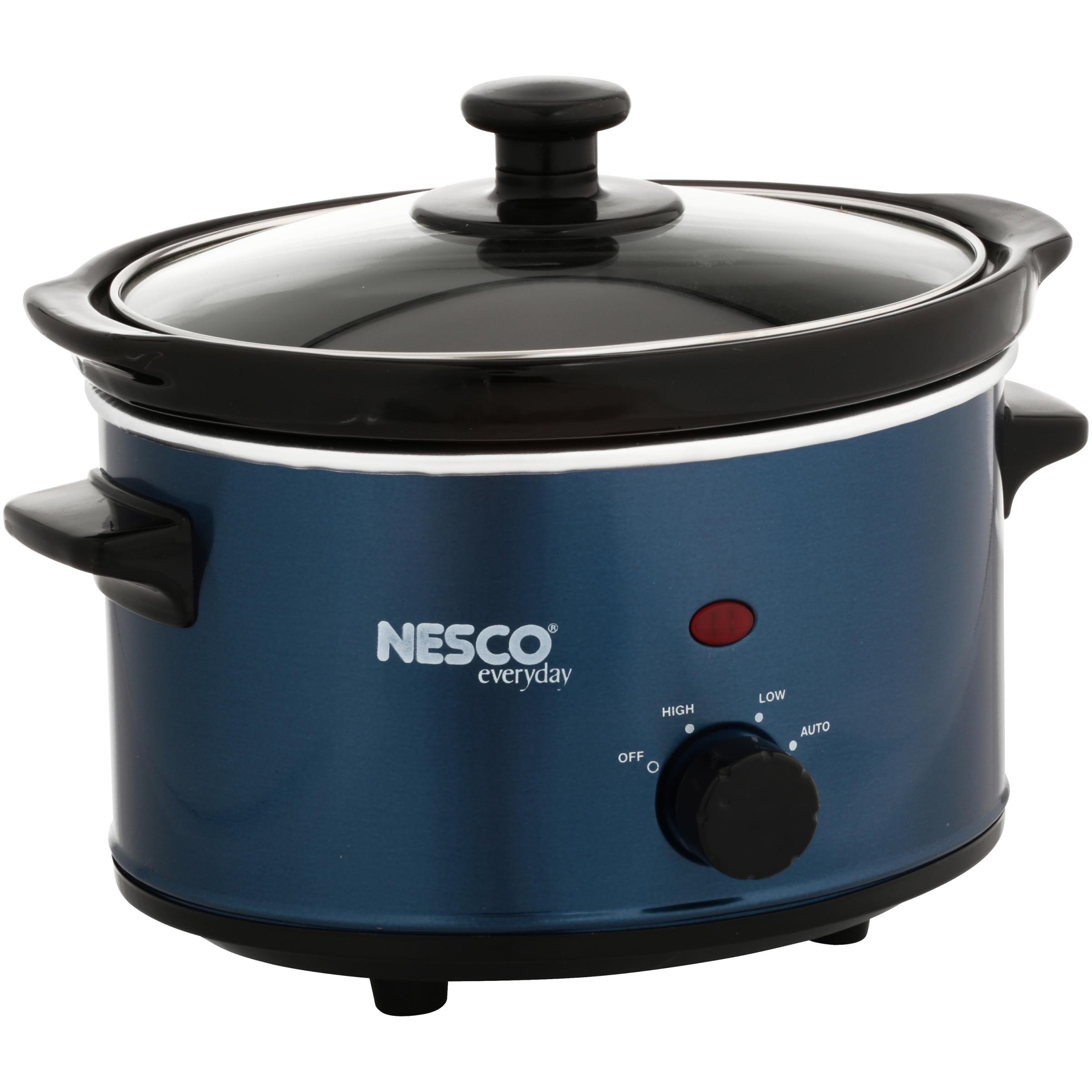Nesco® 1.5 qt. Slow Cooker Box