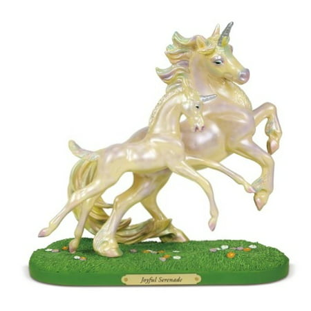 Painted Ponies Figurine (Trail of Painted Ponies Joyful Serenade Pony Figurine #6001100 )