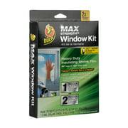 Best Window Insulation Kits - Duck Brand Xl Heavy-Duty Patio Door Window Shrink Review