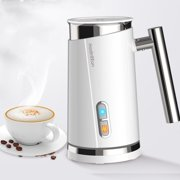 Best Milk Frothers - Milk Frother, Automatic Electric Milk Frother and Warmer,Electric Review