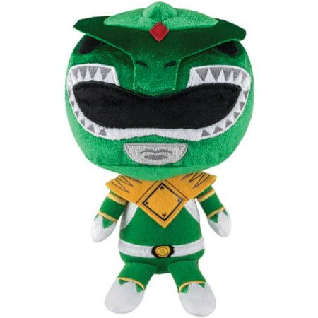 Funko Plush: Power Rangers, Green Ranger