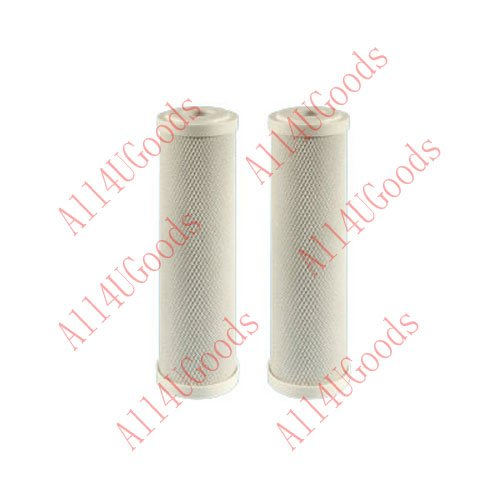 Lead Removal Kenmore Ultrafilter Compatible Pre /& Post Carbon Filter Cartridge