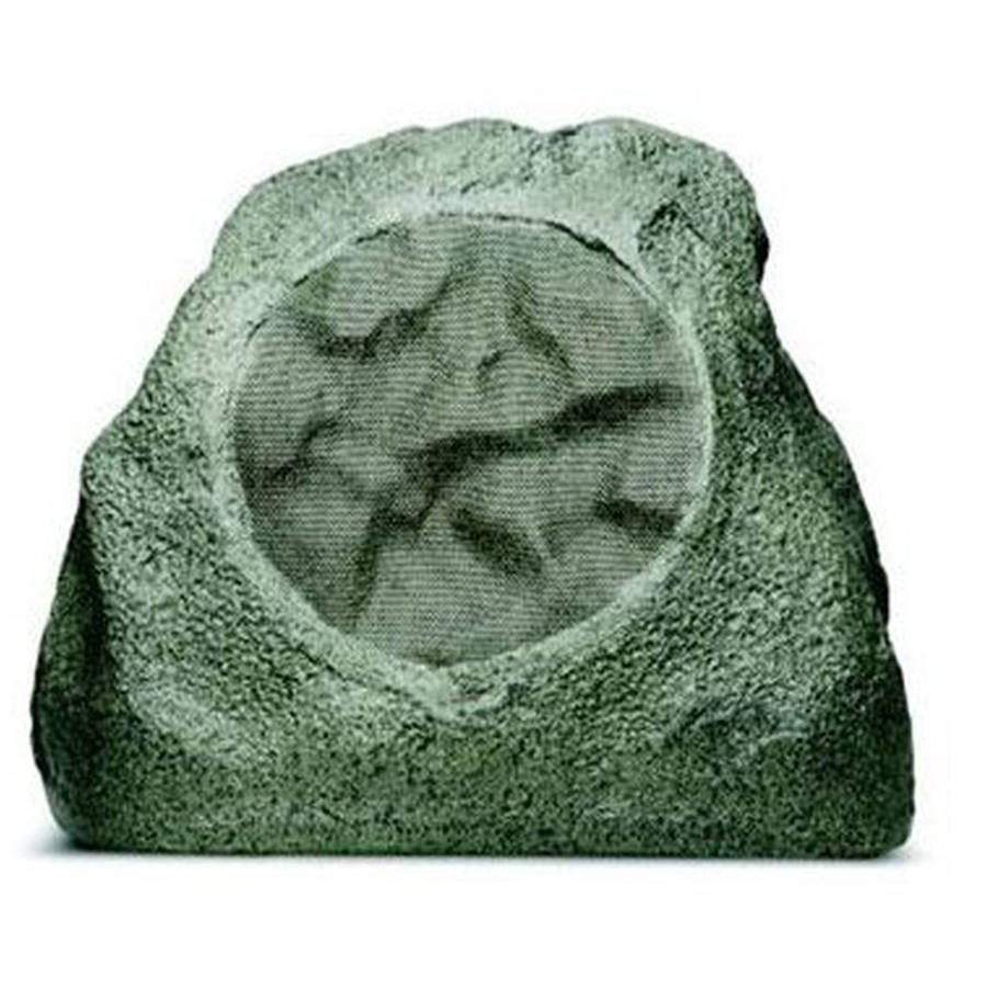 Russound 2-Way Rock Speaker, Weathered Granite