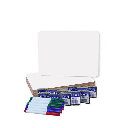 Student Dry Erase Boards - 9