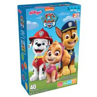 Kellogg's Paw Patrol Assorted Fruit Flavored Snacks 32 oz 40 ct