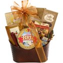 10-Pc Tis the Season Holiday Gift Basket