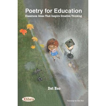 Poetry for Education : Classroom Ideas That Inspire Creative Thinking - Decorating Classroom Ideas