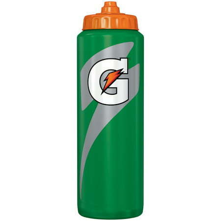 Gatorade 28 oz Squeeze Bottle, 1 Count