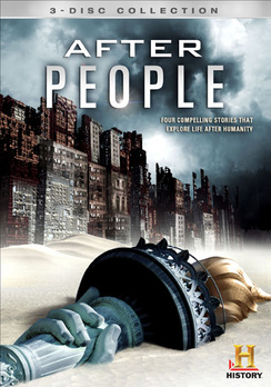 History Classics: After People (DVD) by Lions Gate