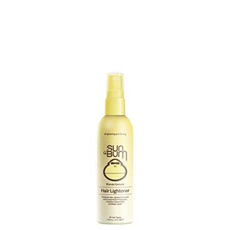 Blonde Hair Highlighting Spray for Blonde to Medium Brown Hair Tones (Highlight Warehouse)