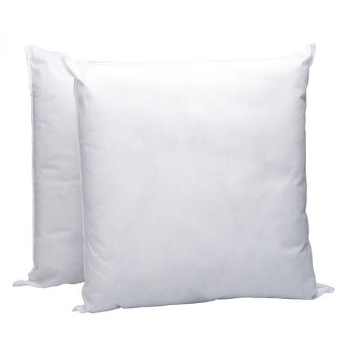 "Pellon Homegoods Decorative Pillow Insert, 16"" x 16"", 2-Pack"