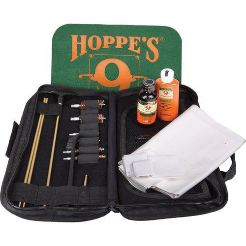 Hoppes Essential Gun Cleaning Kit