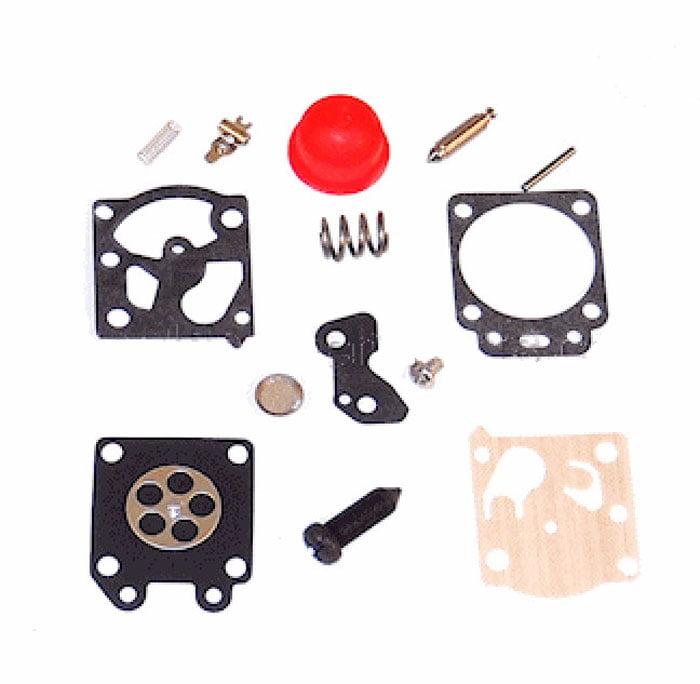 Carburetor Gasket Set For MTD Hyper Tough H2500 41ADZ01C735 String Trimmer Carb