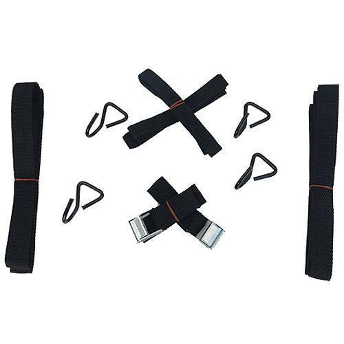 Stoneman Sports Bow and Stern Tie-Down