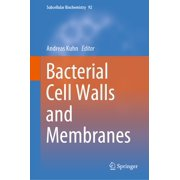 Bacterial Cell Walls and Membranes - eBook