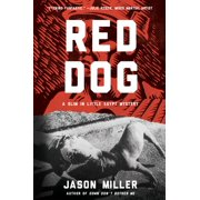 Red Dog: A Slim in Little Egypt Mystery (Paperback)
