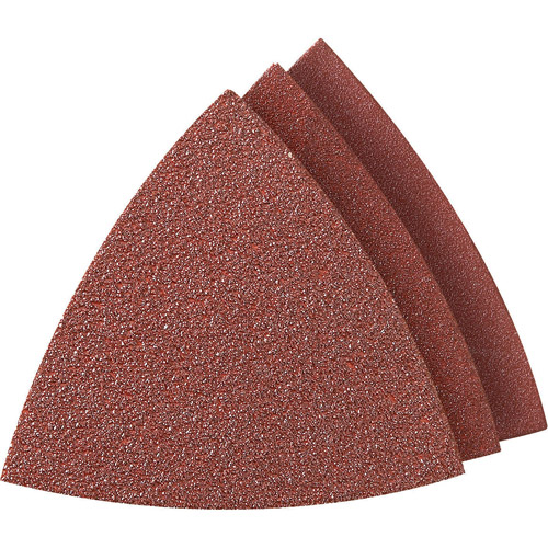 Dremel MM70W 60, 120 and 240 Grit Sand Paper, Wood